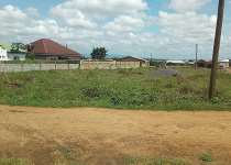 SERVICED PLOTS FOR SALE AT KASOA